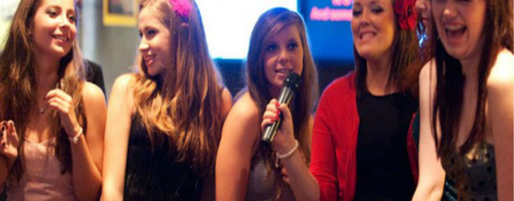 V2 karaoke