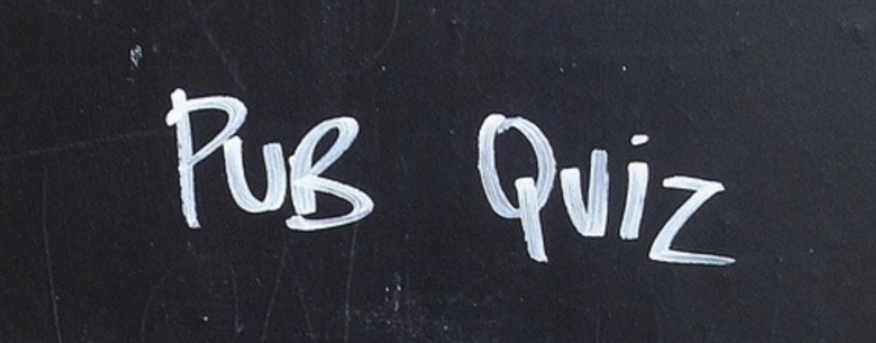 V2 pub quiz
