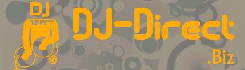 DJ Direct Banner